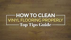best way to clean very dirty vinyl floor carpet vidalondon With best way to clean vinyl plank floors