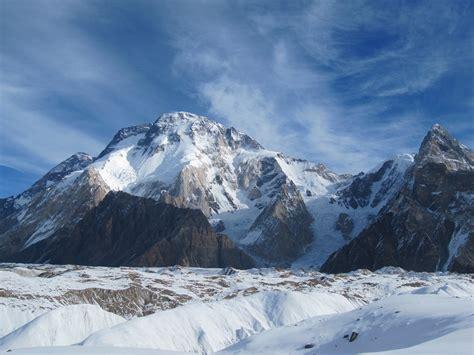 Alpinisti Verso Gli 8000 Del Karakorum, Occhi Puntati