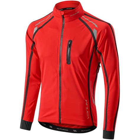best cycling softshell wiggle altura varium waterproof jacket cycling
