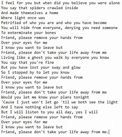 Deep Meaningful Lyrics Poetry Song Meaning Pilots