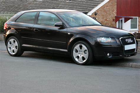 Audi A3 Tdi 2010