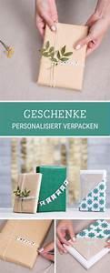 Geschenk Verpack Ideen : die besten 25 gutschein verpacken ideen auf pinterest hochzeit geschenk ideen gutschein ikea ~ Markanthonyermac.com Haus und Dekorationen
