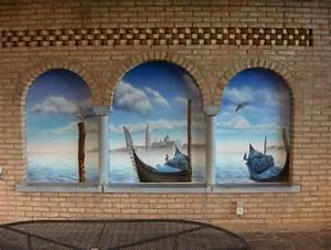 Image Trompe L Oeil : maryline garbe trompe l 39 oeil ~ Melissatoandfro.com Idées de Décoration