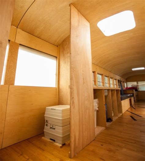 School Converted Into Small Home By Architecture Student by School Converted Into Small Home By Architecture
