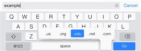 degree symbol iphone keyboard shortcuts and typing tips for iphone ipod