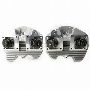 S U0026s Cycle Cylinder Heads For Stock Bore Shovelhead Cylinders