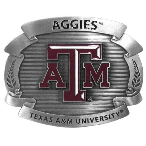 texas  oversized belt buckle