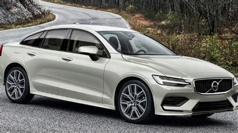 2019 Volvo S60 Redesign by 2019 Volvo S60 Redesign Best New For 2018