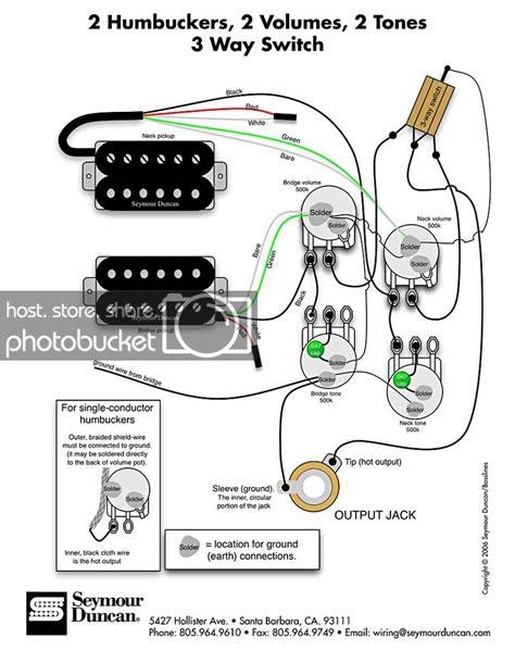help wiring problem seymour duncan gibson brands
