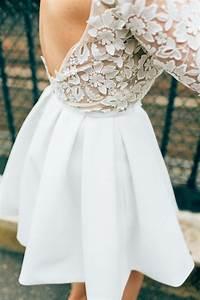 la petite mariee des batignolles robe courte canotier With robe mariee occasion