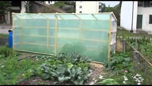 Tomatenzelt Selber Bauen : tomatenhaus youtube ~ Eleganceandgraceweddings.com Haus und Dekorationen