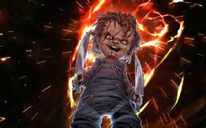 Chucky Serial Killer