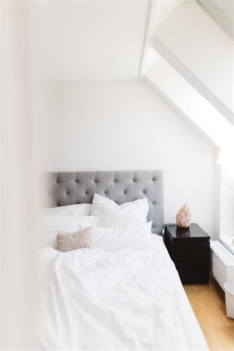 Wie Bekomme Ich Mein Zum Schlafen by Wie Ich Mein Schlafzimmer Ver 228 Ndert Habe Um Besser Zu