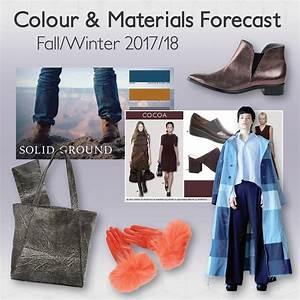 Trends Winter 2017 : fall winter 2017 18 colour materials forecast colour trends ~ Buech-reservation.com Haus und Dekorationen