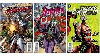 Supervillain Arrow Dc Supervillains Comics Want Meme