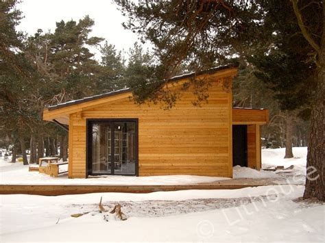 flo eric house modern extremely well insulated eco friendly wooden houses