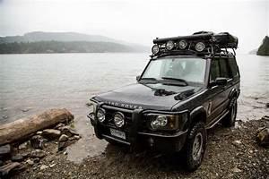 Land Rover Discovery 2 : 17 best images about landy 39 s on pinterest campers land rover defender and vehicles ~ Medecine-chirurgie-esthetiques.com Avis de Voitures