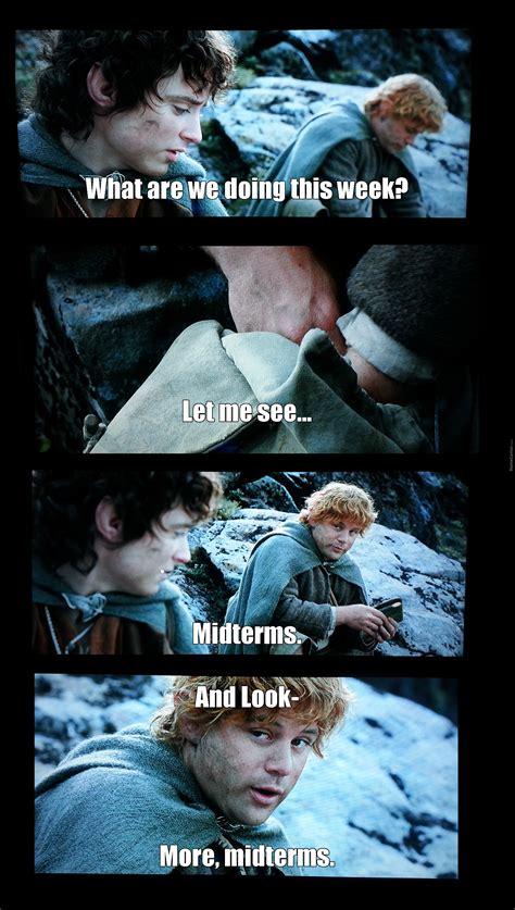 Lotr Meme Lord Of The Rings Meme By Colonelguru Meme Center
