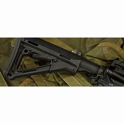 Ctr Carbine Spec Mil Magpul Milspec