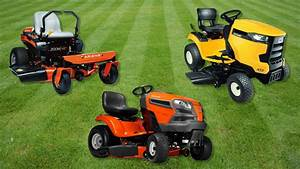Check Out This Guide For The The Best Riding Lawn Mower