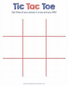 25+ best ideas about Tic tac toe board on Pinterest Tic