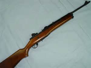 Ruger 223 Semi Auto Rifle for Sale