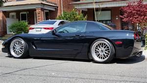 2000 Corvette Frc - 6 Speed - Z51