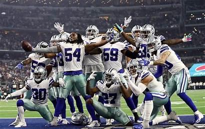 Cowboys Roster Looking Pretty Dallas Defense Championship