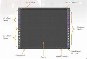 Node Graph Editor