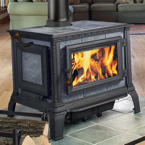 free standing wood burning fireplace free standing stoves the place