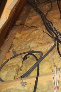 Spot Led Encastrable Plafond Faible Hauteur : brico cr ation d un faux plafond avec ruban led et spots ~ Edinachiropracticcenter.com Idées de Décoration