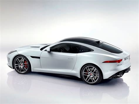 2015 Jaguar F-type Coupe Pricing Announced