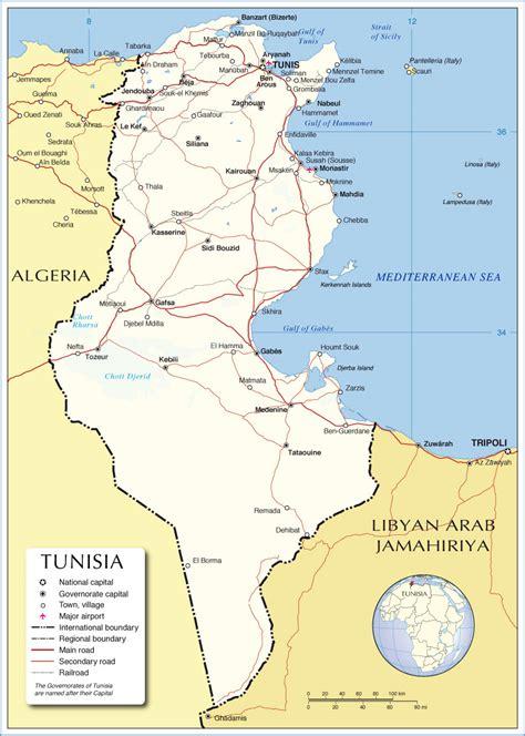 Distance Entre Hammamet Et Tunis by Tunisia Participatory Local Democracy