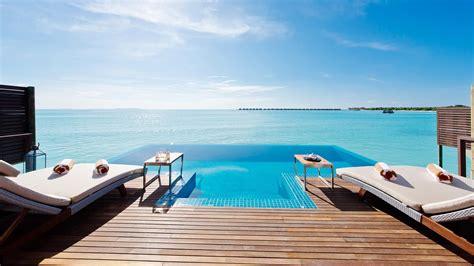 two bedroom maldives villa luxury 2 bedroom pool villa