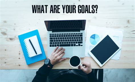 What Goals Should You Set For Your Business?  Startup Donut