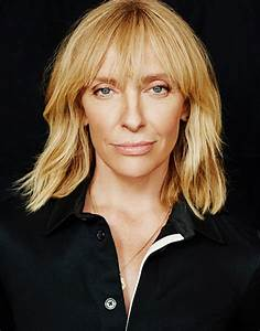 Toni Collette, Radical Media Partner On 'Invisible City ...