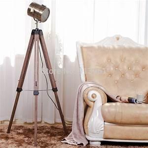 Lampe Trepied Ikea : classique r tro lampadaire ikea paires air force tr pied standard lampe vintage lampe de table ~ Teatrodelosmanantiales.com Idées de Décoration