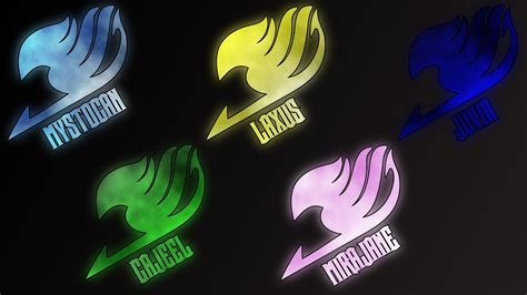 fairy tail symbol wallpaper  images