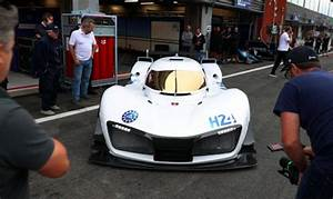 Hydrogen Race Cars May Tackle Le Mans By 2024  U00bb Autoguide