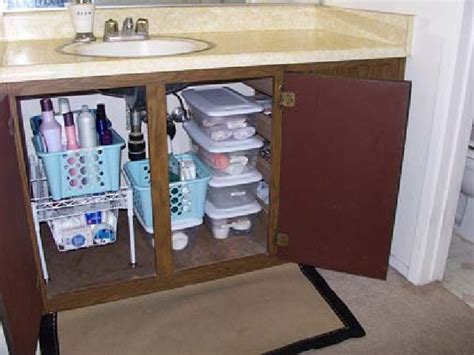 the kitchen sink storage ideas bathroom sink storage ideas images