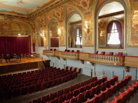 salle moliere opera comedie concert montpellier tourist office