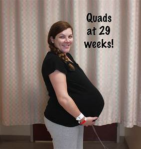 The gallery for --> Quadruplets Pregnancy Week By Week