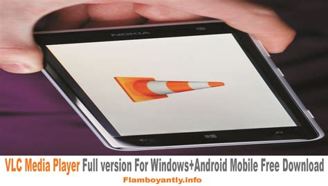 windows media player for android free vlc media player version for windows android mobile