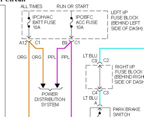 Where Can Get Wiring Diagram For The Gauges Dash
