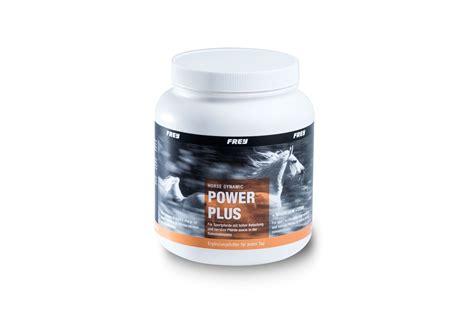 frey zusatzfutter horse dynamic power  magnesium