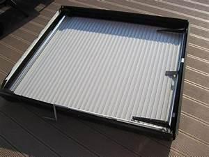 Vorhänge Für Dachflächenfenster : au enrollo f r dachfl chenfenster fenster roll den ~ Michelbontemps.com Haus und Dekorationen