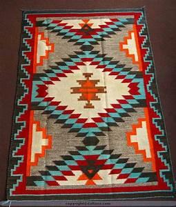 Navajo rug modernsouthwest dreaming up a home pinterest for Indian carpet designs