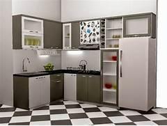 Gallery For Kitchen Set Minimalis Gambar Desain Dapur Minimalis Kecil Terbaru 11 Best Images About Dapur Minimalis Desain Interior On Small Kitchen Set Kotak IDE