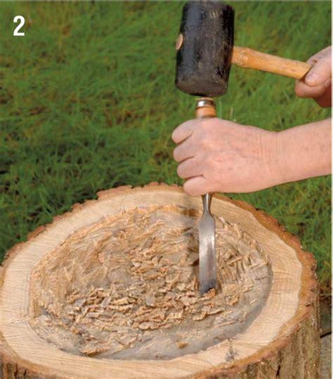 vaso legno come costruire un vaso in legno per piante grasse www