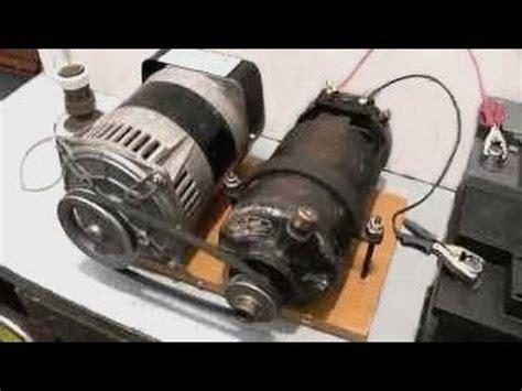Motor Generator Electric by Electric Generator Self Running Gadgets